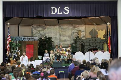DLS PreK Play 2009