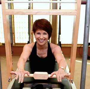 WholePilates Slide Show