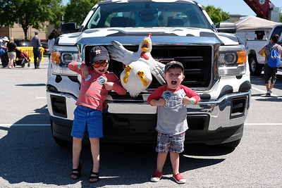 Touch a Truck (May6)