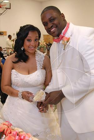 Rachin & Donnie - Wedding Celebration