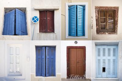 Greece: Santorini, Milos & Athens