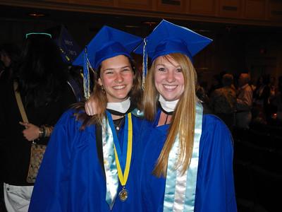 Hannah's Graduation