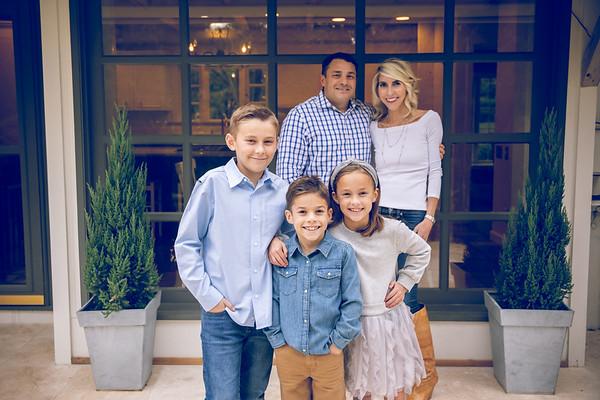 Rahhal Family Pix 2020