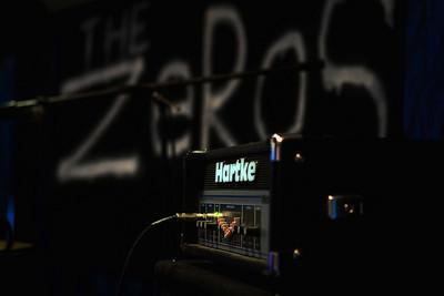 The Zeros - NYE 2009 Sealevel Cronulla