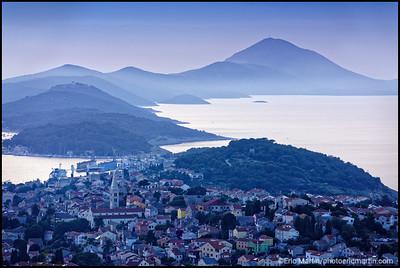 Croatie Losinj