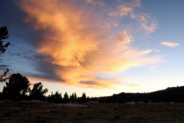 2008 Yosemite Trip