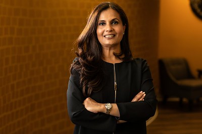 Anita Singh selects
