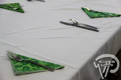 UNITED METHODIST CHURCH — corned beef dinner ■ Harwich, MA 3 . 16 - 2013
