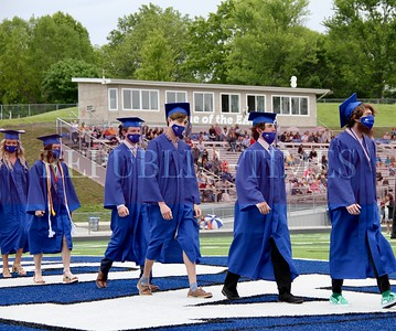 Graduation - Class of 2021