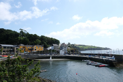 Glandore, Co. Cork