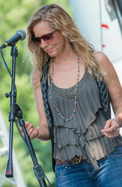 Melody Gilbertson-Crow-2014 Taste of Minnesota-Waconia MN