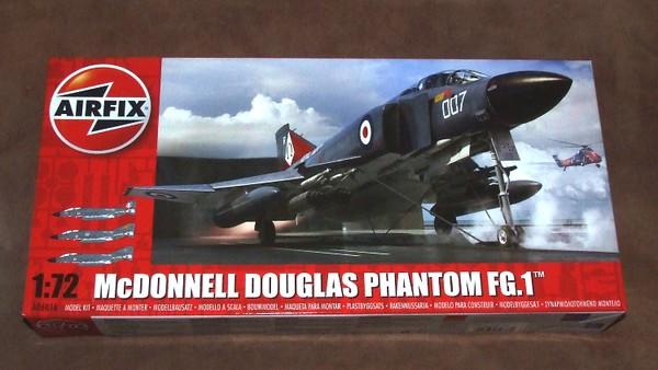 Airfix Phantom FG.1 - A06016