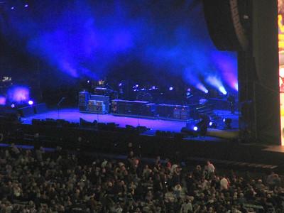 Paul McCartney November 25 2012