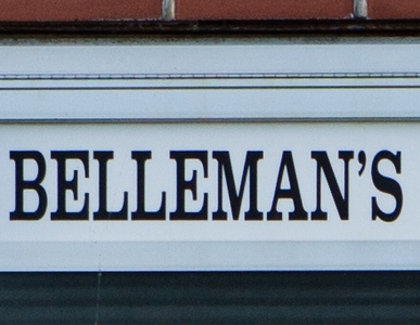 Belleman's Cem. - Mohrsville PA