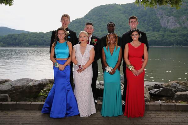 WPHS Prom 2016