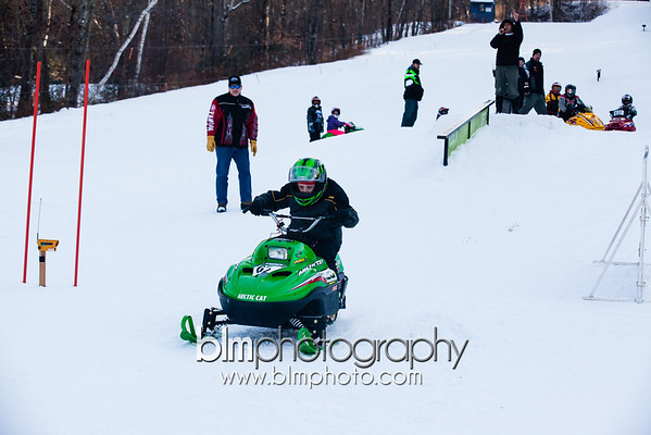 Granite Gorge Kickoff 12.28.13
