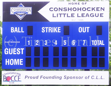 Conshohocken Little League