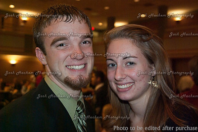 January 23, 2009 Marching Jayhawks Banquet