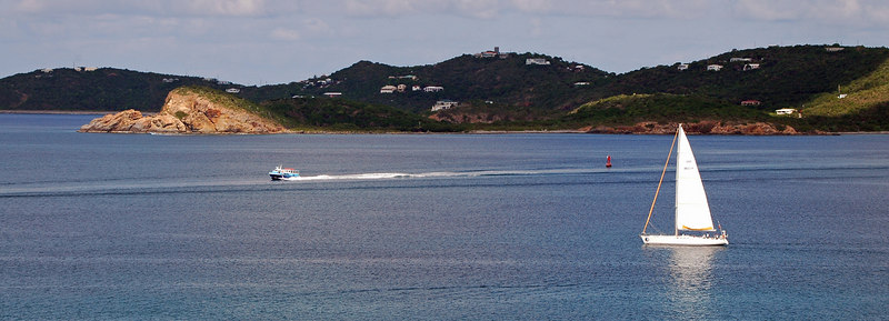 British Virgin Islands 2006