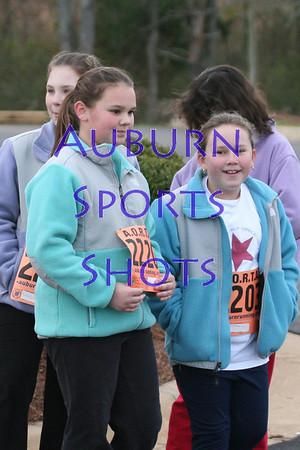 Auburn Half Marathon