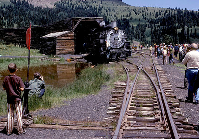C&TS August 1971