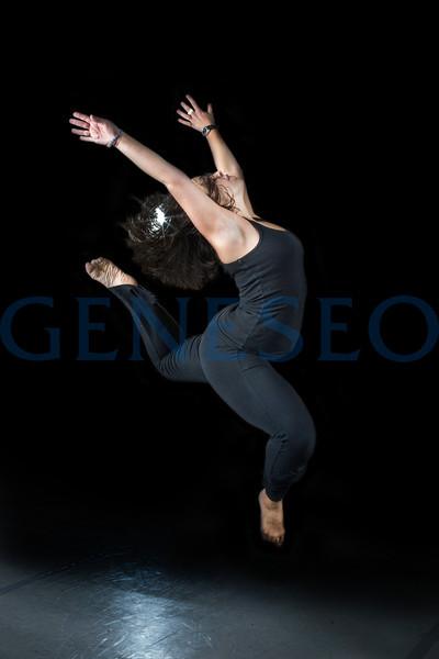 Geneseo Dance Ensemble - Dancer (Promotional Photo)