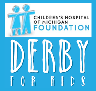 CHMF Derby For Kids 2017