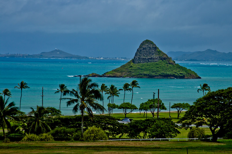 Journey into Oahu Photograph 95