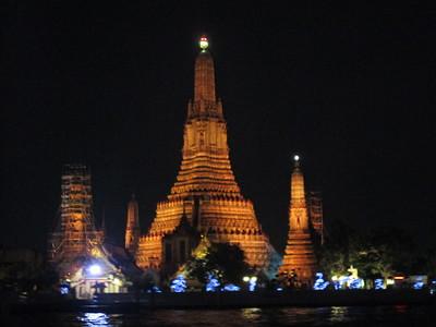 Asia 2014-15 Yelena Thailand