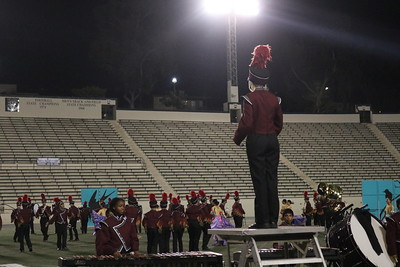 LAUSD Band and Drill Team Championships 6 of 9