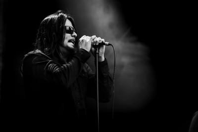 Vista Chino (Kyuss Lives!), Bergenfest 2012