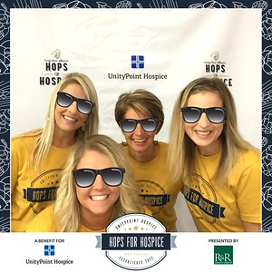 Hops For Hospice 2019