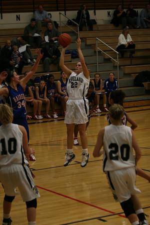 Girls Basketball Vs.Glenbard South