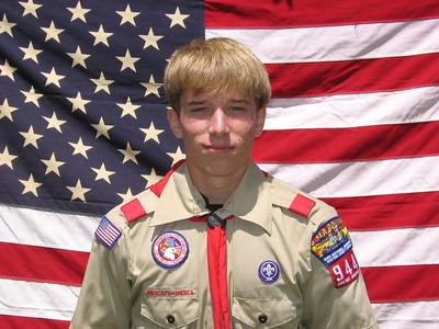 Eagle Scout COH Presentation