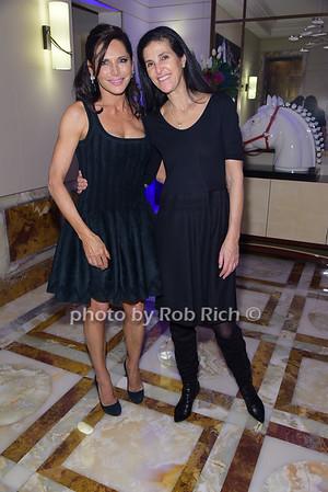 Sheila Rosenblum, Carol Ann photo by Rob Rich/SocietyAllure.com © 2014 robwayne1@aol.com 516-676-3939