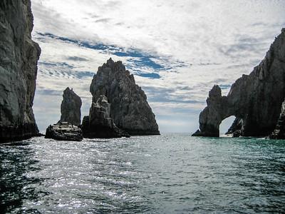 Mexico ~ Cabo San Lucas