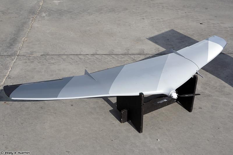 БПЛА Тахион (Takhion UAV)