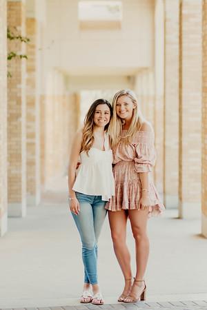 Emily & Elizabeth Anne