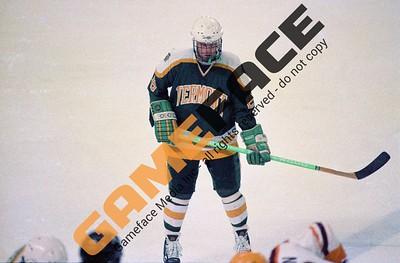 1990-1991 Men's Hockey