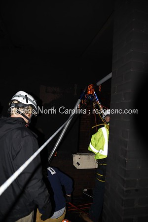 Special Rescue Rigging Operations