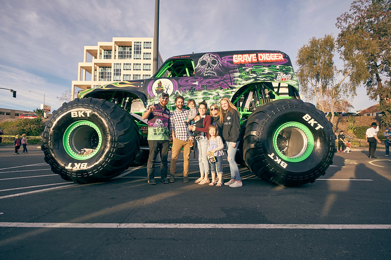 Grossmont Center Monster Jam Truck 2019 85.jpg