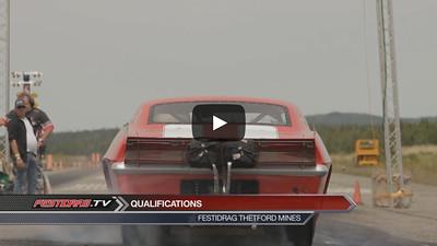 Festidragtv saison 2 émission 6