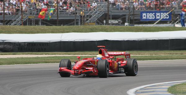 2007 Season