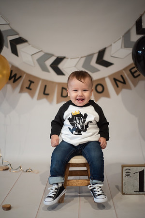 Camilo 1 Year Gallery
