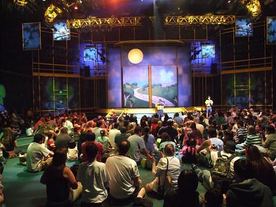 DLR - Playhouse Disney - 1/31/09