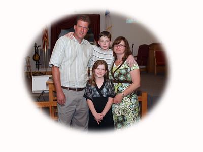 Trinity Baptist 4-11-10