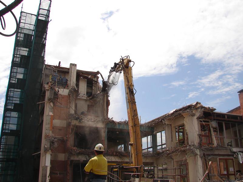 Building D Demolition progress 009.jpg