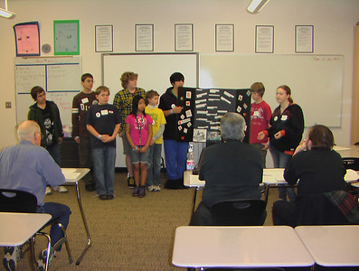 Robotics Qualifier 2010