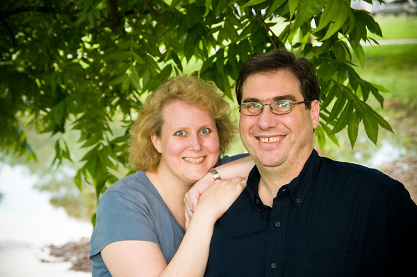 John and Cindy