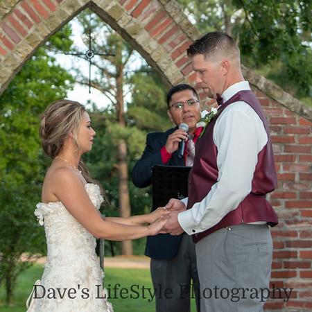 Alexander Wedding